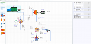 AxCYCLE IC engine