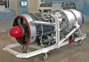 Rolls-royce avon engine