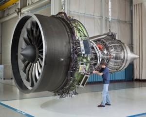 genx-1b engine
