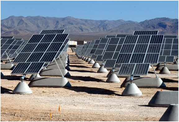 The Economic Optimization of Renewable Energy