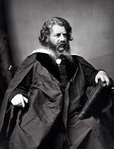 W.J.M Rankine
