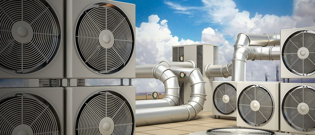 HVAC in the Sky with Diamonds