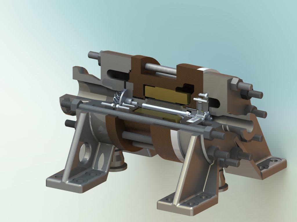 Sco2 Power Unit