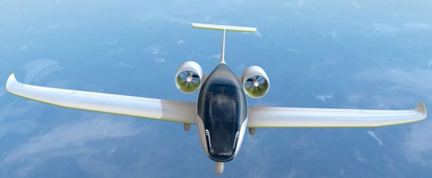 Airplane - Aerospace