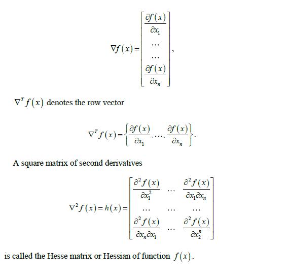 Formula Chapter 4