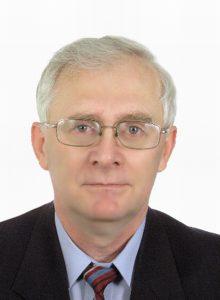 Boris Frolov