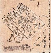 Figure 2 Barrage of Arrows of Flying Fire