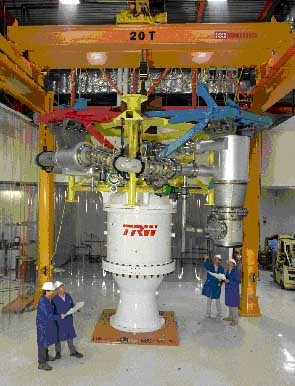 Test Program which Include Predicting Potentially Catastrophic Events such as LOX Geyser or Water Hammer
