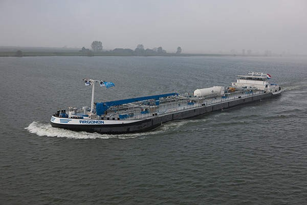 The MTS Argonon courtesy of Ship Technology
