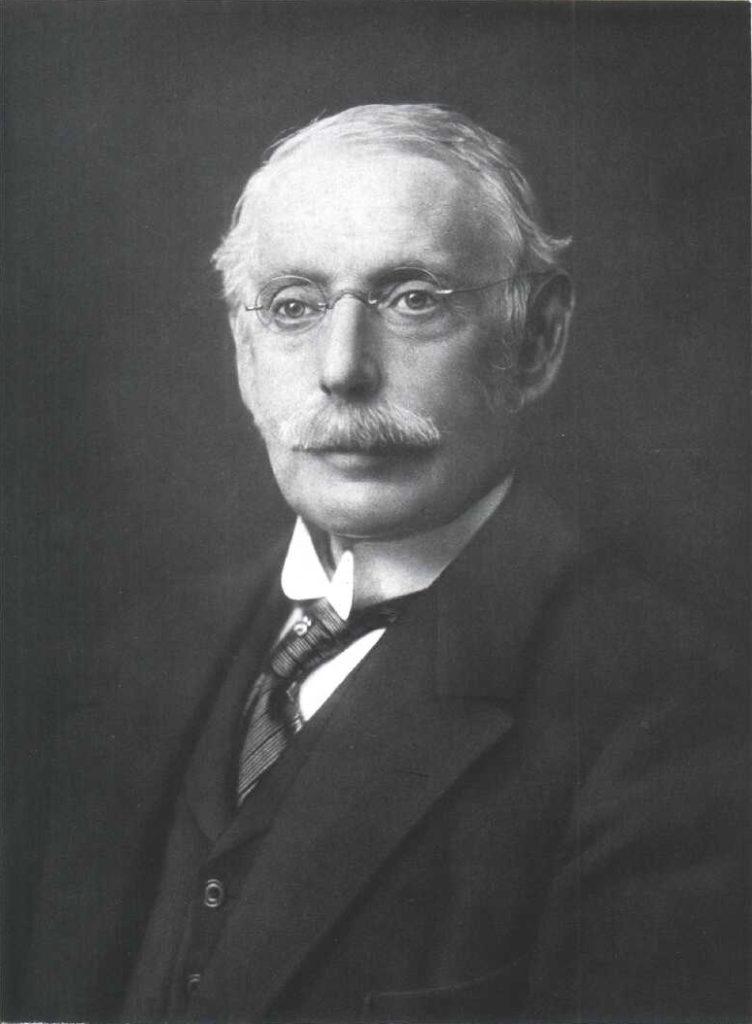 Sir Charles Parsons