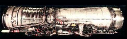 F118 Engine