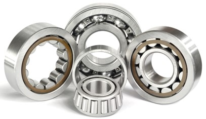 Figure 1. Common Types of Bearing Examples. SOURCE: [1]