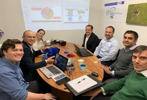 Siemens Partnership
